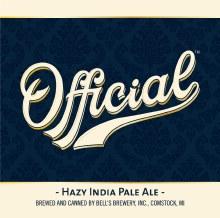 Bells Official Hazy IPA 1/4 Barrel