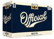 Bells Official 12 Pack Cans
