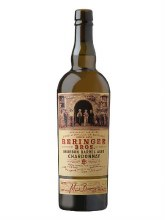 Beringer Bros Bourbon Barrel Aged Chardonnay 750ml