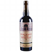 Beringer Bros Bourbon Barrel Aged Red Blend 750ml