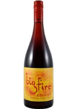 Big Fire Pinot Noir 750ml