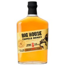 Big House Tupelo Honey 750ml