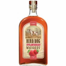Bird Dog Strawberry 750ml