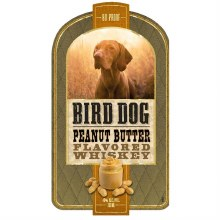 Bird Dog Peanut Butter Whiskey 750ml