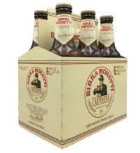 Birra Moretti Lautentica 6 Pack Bottles