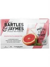 Bartles & Jaymes Grapefruit Green Tea 6 Pack