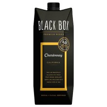 Black Box Chardonnay Tetra 500ml
