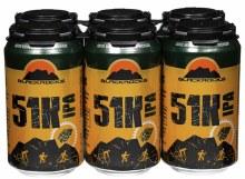 Blackrocks 51k IPA 6 Pack Cans