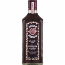 Bombay Bramble Berry Flavored Gin 750ml