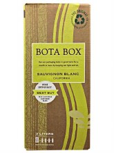 Bota Box Sauvignon Blanc 3L