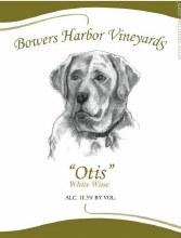 Bowers Harbor Vineyards Otis 750ml