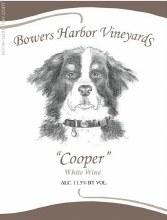 Bowers Harbor Vineyards Cooper 750ml
