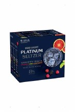 Bud Light Platinum Seltzer Variety 6 Pack Cans