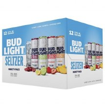 Bud Light Seltzer Variety 12 Pack Cans