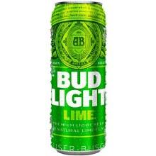 Bud Light Lime 25oz Can