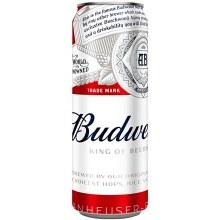 Budweiser 25oz Can