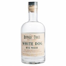 Buffalo Trace White Dog Rye 375ml