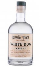 Buffalo Trace White Dog Mash #1 375ml