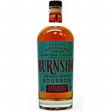 Burnside Straight Bourbon 750ml