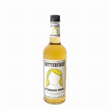 Butterface Butterscotch Whiskey 750ml