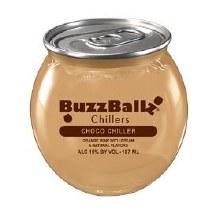 Buzzballz Chillers Choco Chiller 187ml