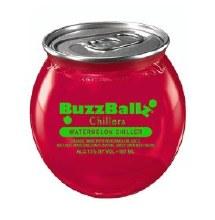 Buzzballz Chillers Watermelon Chiller 187ml