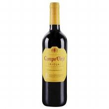 Campo Viejo Tempranillo Rioja 750ml