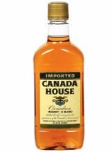 Canada House 750ml Plastic