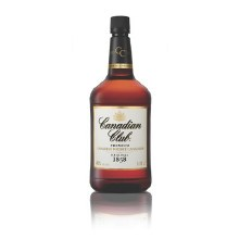 Canadian Club 1750ml