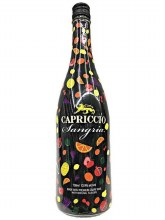 Capriccio Red Sangria 750ml