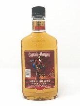 Captain Morgan Long Island Iced Tea 375ml
