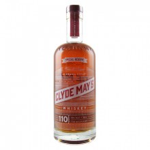 Clyde Mays 110 Proof 750ml