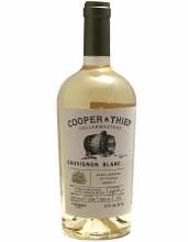 Cooper And Thief Sauvignon Blanc 750ml