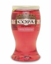 Copa Di Vino White Zinfandel 187ml