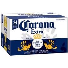 Corona Extra 24 Pack Bottles