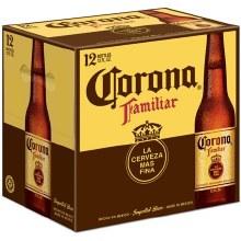 Corona Familiar 12 Pack Bottles