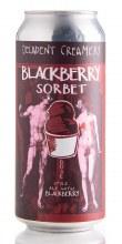 Decadent Blackberry Sorbet 16oz Can