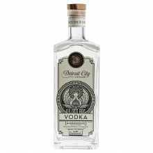 Detroit City Gilded Age Vodka 750ml