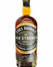 Ezra Brooks Single Barrel Cask Strength Store Pick 750ml