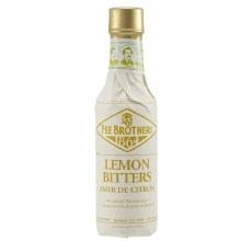 Fee Brothers Lemon 5oz