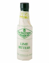 Fee Brothers Lime 5oz