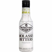 Fee Brothers Molasses 5oz