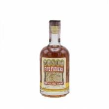 Five Fathers Pure Rye Malt 375ml