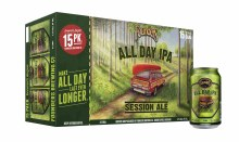 Founders Brewing All Day IPA 15 Pack Cans
