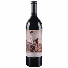 Four Vines The Biker Zinfandel 750ml
