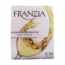 Franzia Crisp White 5L