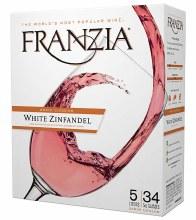 Franzia White Zinfandel 5L