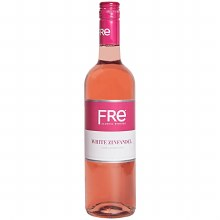 Fre White Zinfandel 750ml