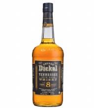 George Dickel Old No. 8 750ml