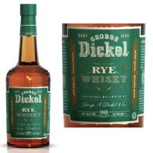 George Dickel Rye 750ml